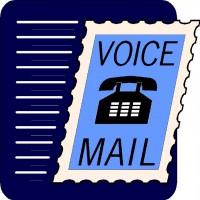 Wat te doen bij VoiceMail?