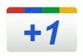 Google kloont Facebook Like met +1 knop